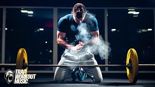 workout motivation music mix aggressive trap heavy drops 2018