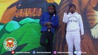 Shellz MawdanBawd & Jayryme - Love Di Herbs [Official Music Video]
