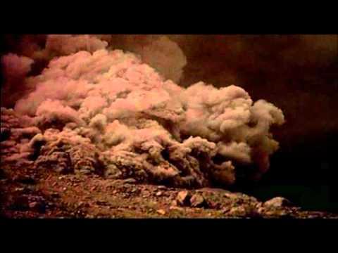 Herculaneum Pyroclastic cloud