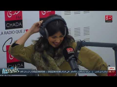 فيديو طريف   ... شوف ردة فعل زوجة مغربية ملي قالت لها رحمة ' دوزيلي راجلك ندوي معاه '