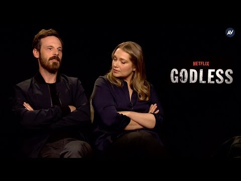Scoot McNairy is confident he could make it in the Old West