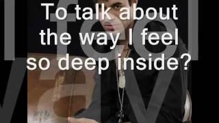 Enrique Iglesias - I Will Survive [With Lyrics]
