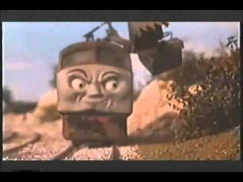Ghostwriter's Adventures of Thomas and the Magic Railroad Trailer