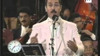 Lotfi Bouchnak - Ya sbeh el mesk لطفي بوشناق - يا صباح المسك + الليل يا روحي