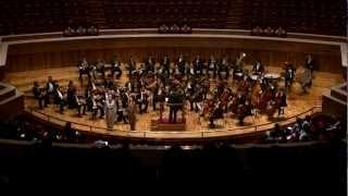 Jakarta Philharmonic Orchestra - Tanah Air; Aning Katamsi & Binu D. Sukaman