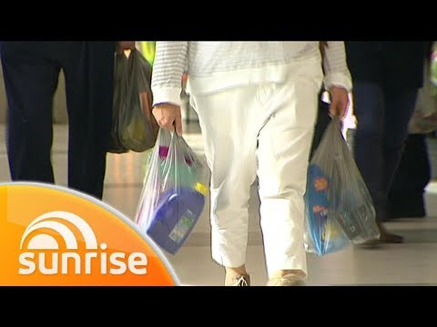 Is the plastic bag ban really helping the environment? | Sunrise