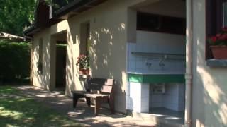 Annonce sur Leroiloc - Chalet dans un camping calme et verdoyant - Saint-Nectaire (63710)