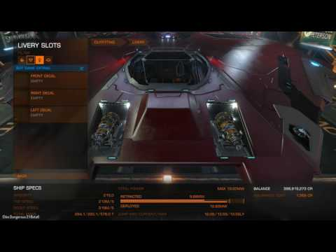 Elite: Dangerous - So You Want To Be A Miner