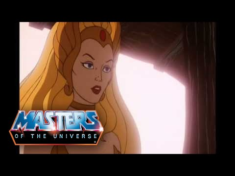 She Ra Princess of Power - Return Of The General