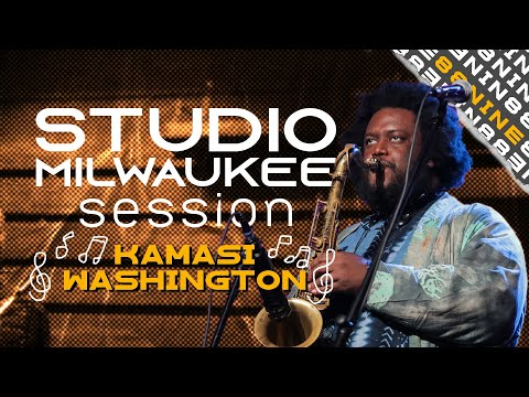 KAMASI WASHINGTON Full Session