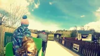 Delamont Country Park / GoPro Hero 3+ Silver