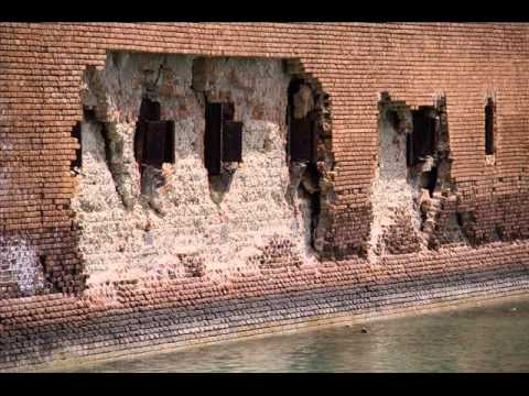 Fort Jefferson | Dry Tortugas Islands of Florida, USA
