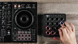 DJ Snake - Magenta Riddim (SOUNTEC Edit) + Controller GIVEAWAY!!! Video