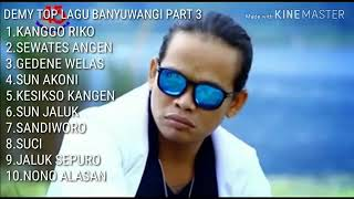 Download lagu DEMI FULL BANYUWANGIAN