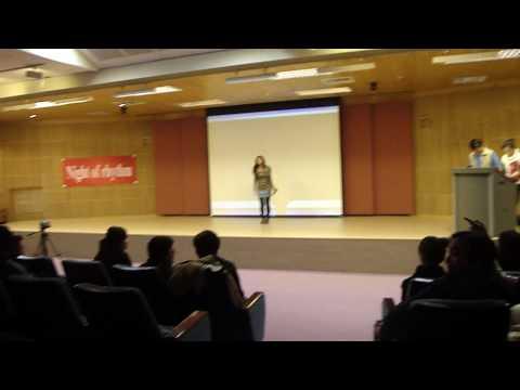 tiếng hát sinh viên Việt Nam tại Đài Loan