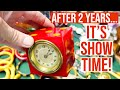 FIRST ANTIQUE SHOW IN 2 YEARS! | VINTAGE RESELL | ACTUAL PRICES