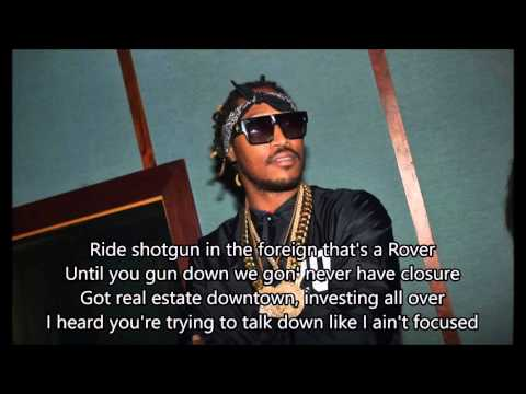 Future - Purple Reign (Lyrics)