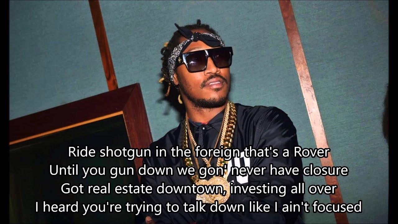 Diddy i need a girl lyrics