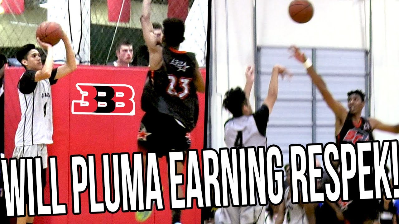 Big Ballers #4 WILL PLUMA 1st Summer Tournament FULL ...
