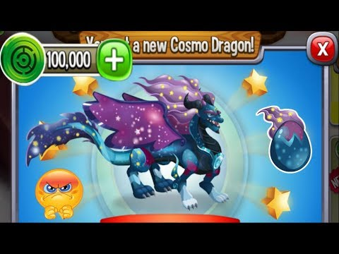 Cosmo dragon boxberry караганда