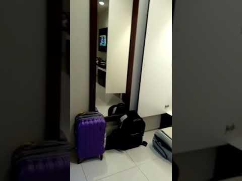 Hionga di lombok plaza hotel (1)