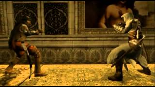 Assassins Creed vs Prince of Persia (OFFICIAL VIDEO)