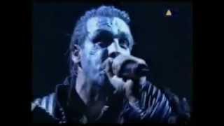 [02] Rammstein - Herzeleid (Philipshalle 23-10-1997), Düsseldorf, Germany