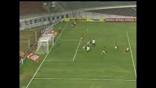 Portuguesa 0x2 Fluminense - Campeonato Brasileiro Série A : 24ª Rodada - HQ ► 2012