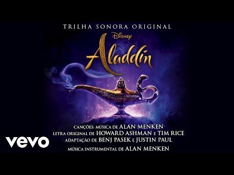 """Melim - Um Mundo Ideal De """"Aladdin"""" Only"""