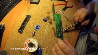 subaru outback ремонт бортового компьютера