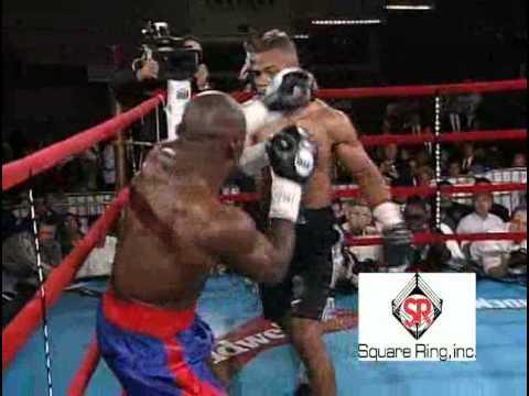 Roy Jones jr's greatest knockouts (p-3) (rus.t)