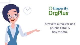 Prueba OrgPlus GRATIS - Update