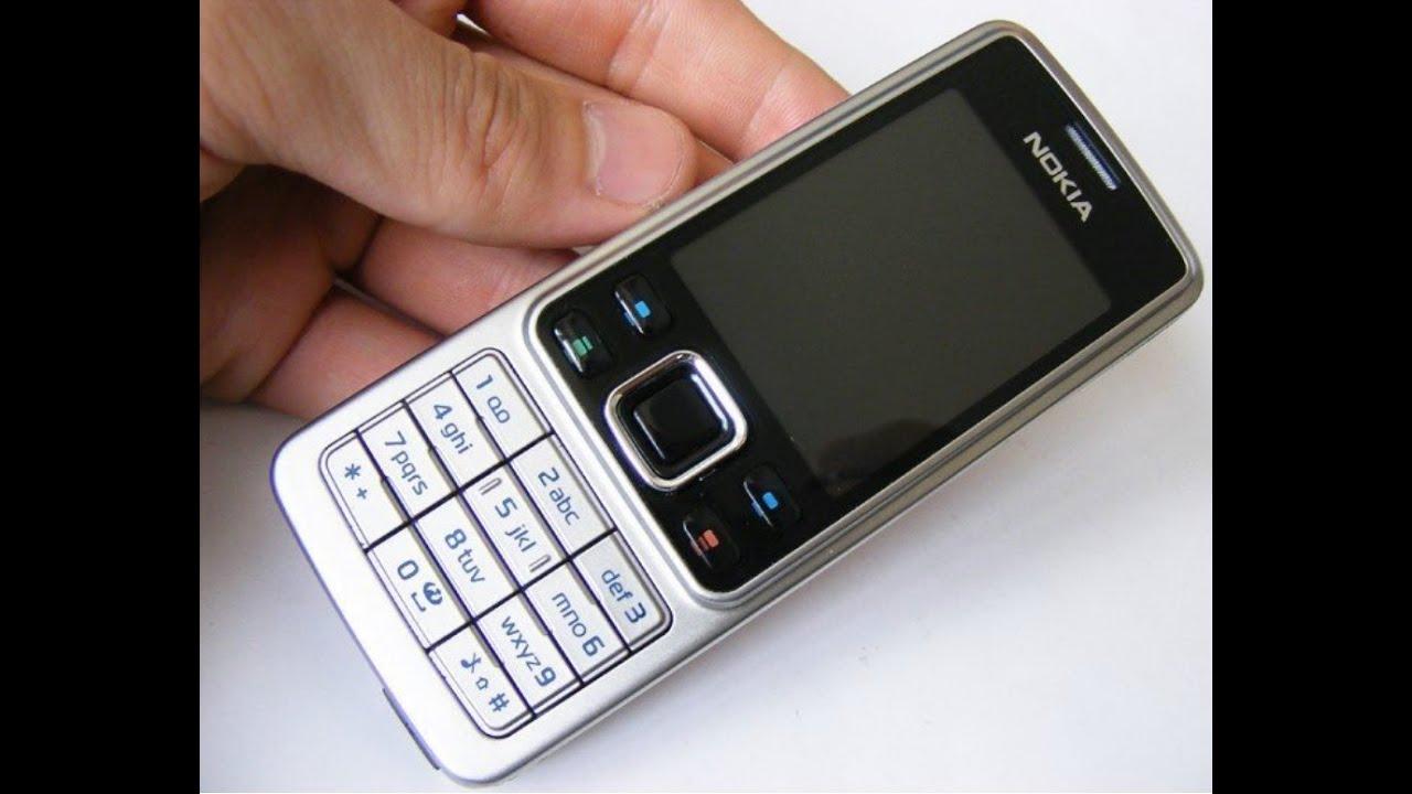Nokia 6300 чистка от коррозии. - YouTube