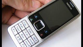 Nokia 6300 не заряджається