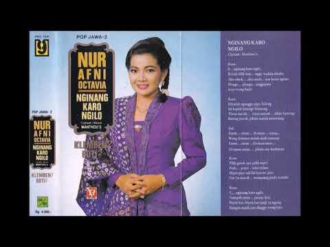 Nginang Karo Ngilo / Nur Afni Octavia  (original Full)
