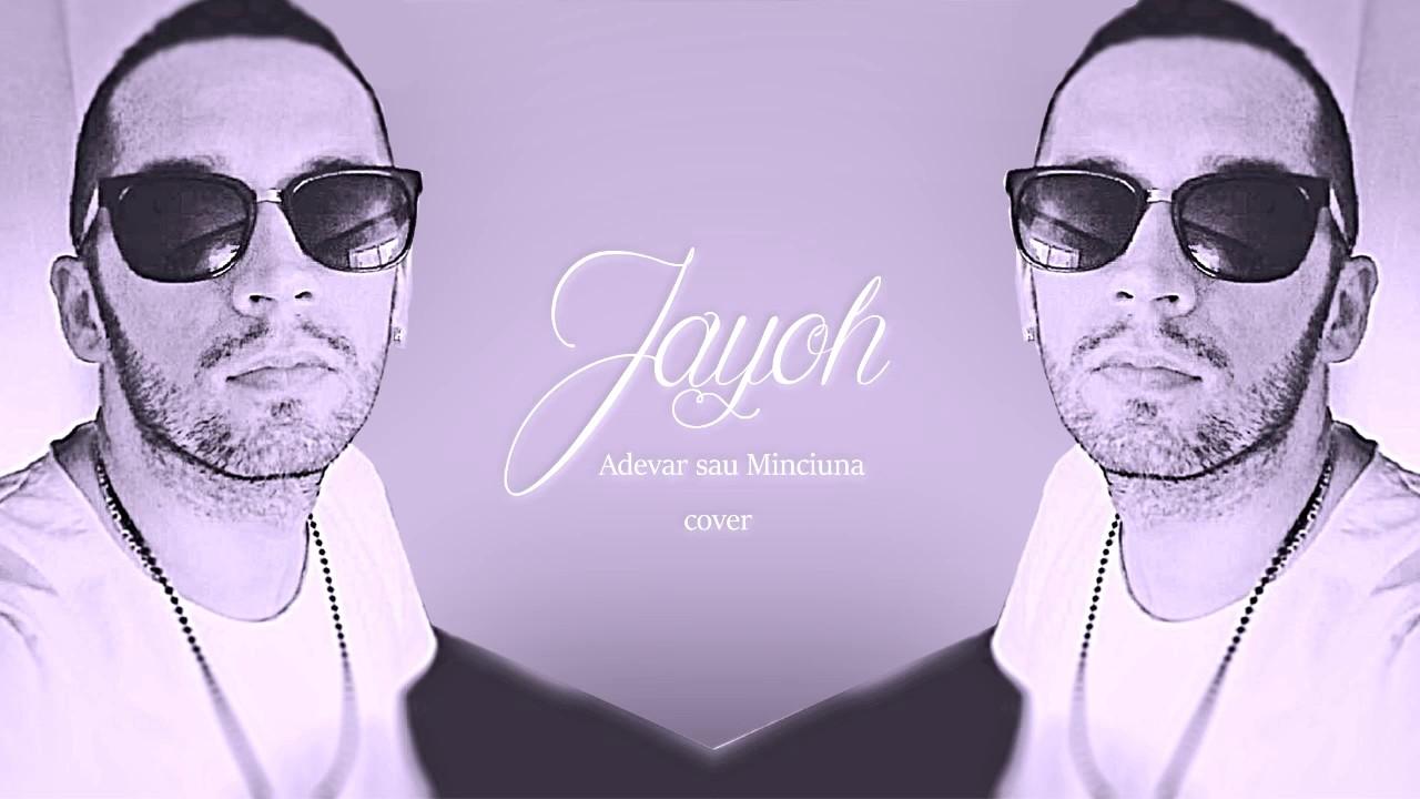 Cabron feat. Nicoleta nuca - Adevar sau Minciuna | Jayoh Cover