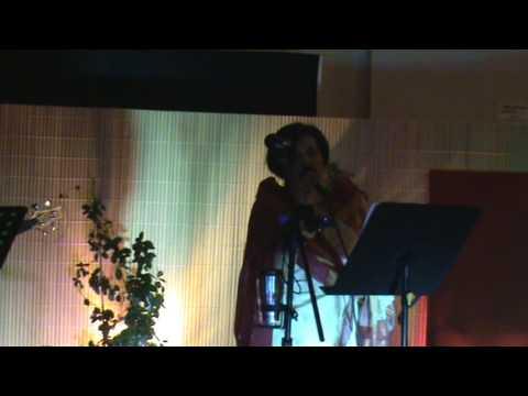 modhu-maloti-dake-aay-(sandhya-mukhopadhyay)-performed-by-flora-&-ga@n