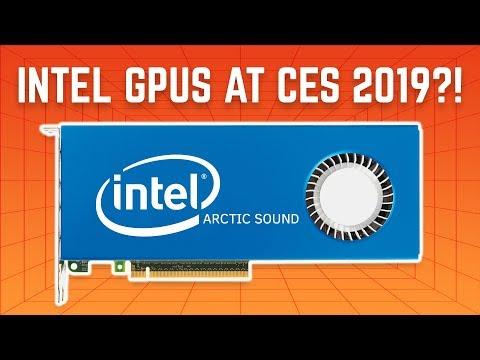 Intel Joining The Gaming GPU Ranks?