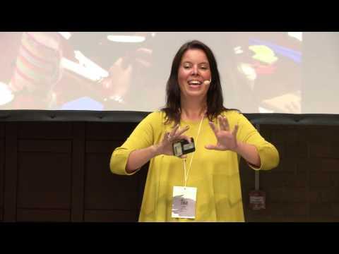 Lisa Lindström - Rethink (Work) Life