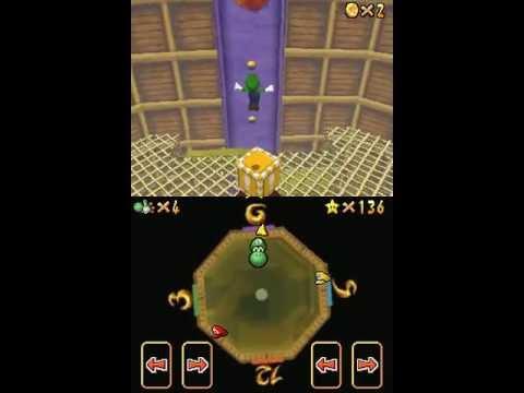 Super Mario 64 DS Playthrough Part 12