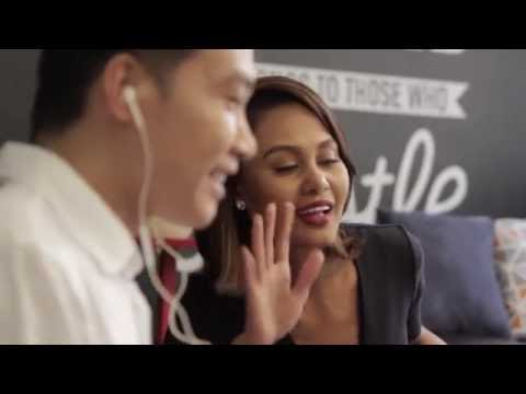 Usapang Pera S01E06 Working Abroad