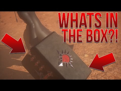 WHAT'S IN THE BOX?! - Kingdom Hearts 2.8