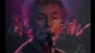 Janus Stark - Enemy Lines, Live at the Astoria 10/01/98