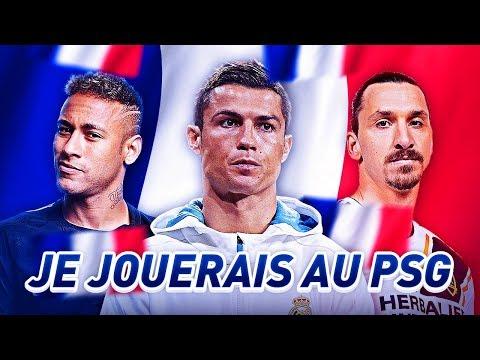 10 STARS DU FOOT QUI PARLENT FRANÇAIS ! 🇫🇷