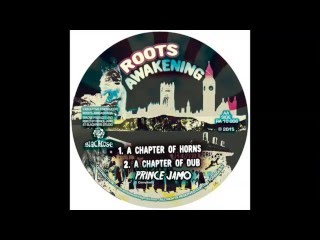 ROOTS AWAKENING RA10006 REUBEN GONDOR A CHAPTER A DAY