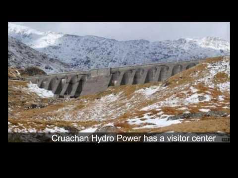 Renewable Energy Tours in Scotland