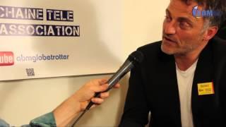 Bernard Fontanille, médecines d'ailleurs, par ABM-TV