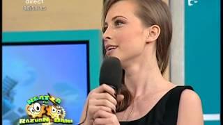 Adriana Rusu, single nou