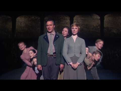 The Sound of Music - So Long Farewell (Reprise)