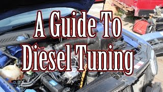 A Guide To Diesel Tuning